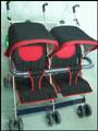 雙人座雙胞胎並排嬰兒傘車 雙人座並排雙胞胎手推車 雙人座並排雙胞胎推車 雙人座並排雙胞胎嬰兒車 @特惠中@快快搶購@